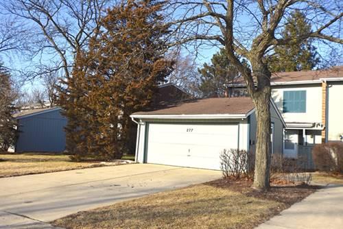 277 Edgewater, Bloomingdale, IL 60108