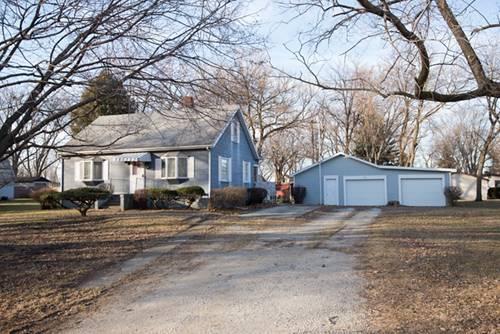 113 W Park, Elwood, IL 60421