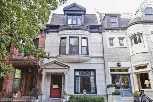 422 W Roslyn, Chicago, IL 60614 Lincoln Park