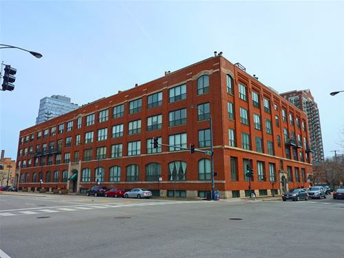 1727 S Indiana Unit 120, Chicago, IL 60616 South Loop