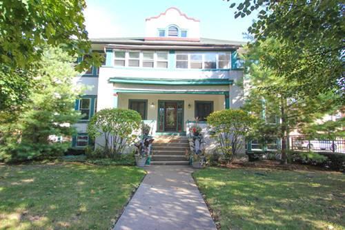 142 N Ridgeland Unit 1N, Oak Park, IL 60302