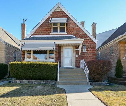 6543 S Keeler, Chicago, IL 60629