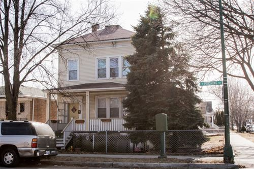 2455 W Pershing, Chicago, IL 60632
