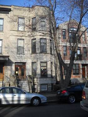3218 N Seminary Unit 2, Chicago, IL 60657 Lakeview