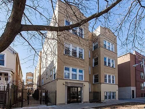 2040 N Spaulding Unit 1N, Chicago, IL 60647