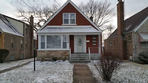 8508 S Prairie, Chicago, IL 60619