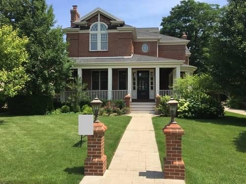 615 Courtland, Park Ridge, IL 60068