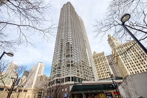 405 N Wabash Unit 4311 12 Chicago Il 60611 River North