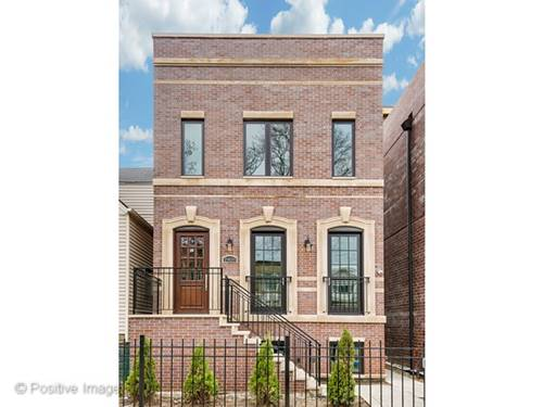 1909 W Wolfram, Chicago, IL 60657 West Lakeview