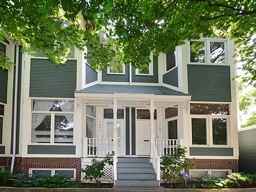 1445 W Altgeld, Chicago, IL 60614