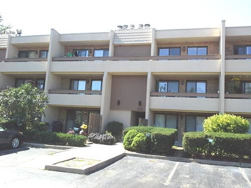 178 E Springbrook Unit 1B, Bloomingdale, IL 60108