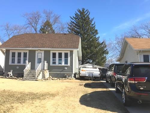 15307 Lamon, Oak Forest, IL 60452