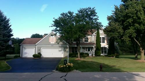 509 Belmont, Sleepy Hollow, IL 60118