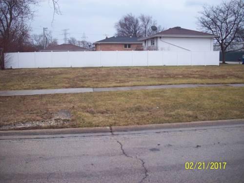 8201 S 76th, Bridgeview, IL 60455