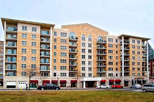 200 W Campbell Unit 709, Arlington Heights, IL 60005