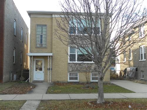 5038 N Long, Chicago, IL 60630