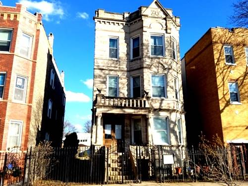 2023 N Albany, Chicago, IL 60647 Logan Square