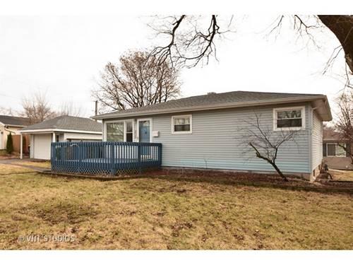 16735 Tinley Park, Tinley Park, IL 60477