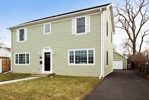 7021 Simpson, Morton Grove, IL 60053