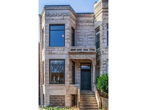 6418 S Greenwood, Chicago, IL 60637
