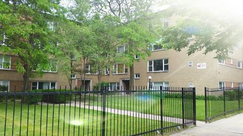6133 N Seeley Unit GH, Chicago, IL 60659