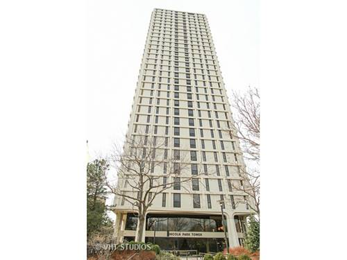 1960 N Lincoln Park West Unit 1003, Chicago, IL 60614 Lincoln Park