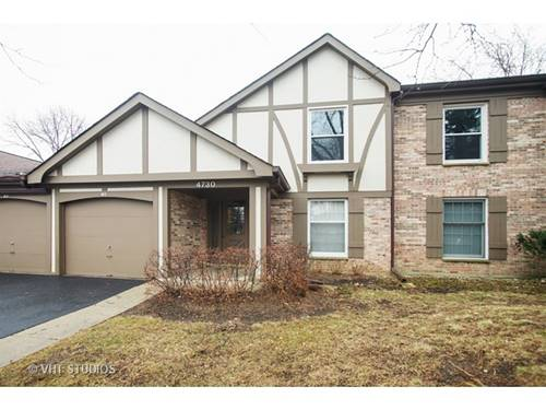 4730 Calvert Unit A1, Rolling Meadows, IL 60008