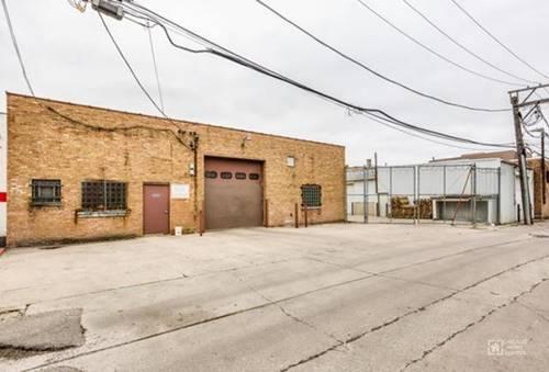 3531 N Milwaukee, Chicago, IL 60641