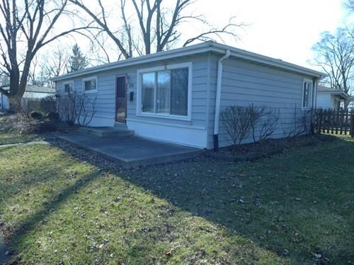 530 N Westmore, Villa Park, IL 60181