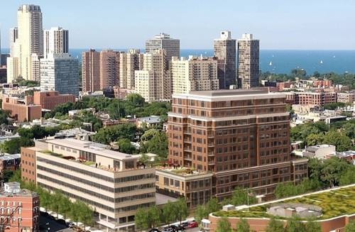 540 W Webster Unit 403, Chicago, IL 60614 Lincoln Park