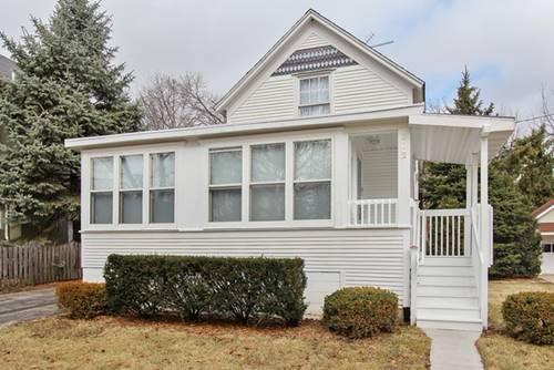 302 W Maple, Libertyville, IL 60048