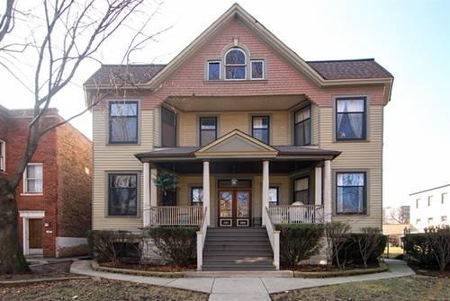109 S Grove Unit 2N, Oak Park, IL 60302