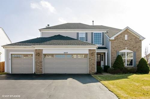 10577 Great Plaines, Huntley, IL 60142