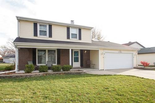 917 Thornton, Buffalo Grove, IL 60089