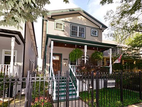 1628 W Farragut, Chicago, IL 60640
