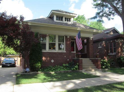 9528 S Hamilton, Chicago, IL 60643