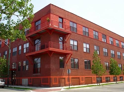 1061 W 16th Unit 203, Chicago, IL 60608