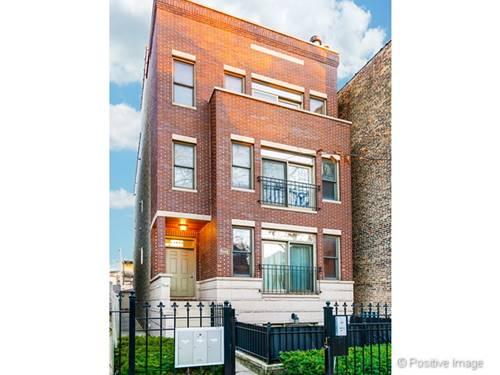 1239 N Maplewood Unit 3, Chicago, IL 60622