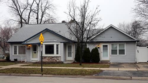 9349 Mcvicker, Oak Lawn, IL 60453