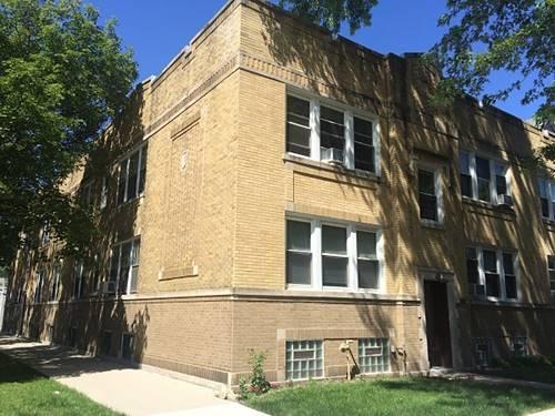 4860 W Byron, Chicago, IL 60641
