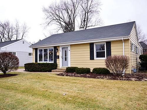 204 N Owen, Mount Prospect, IL 60056