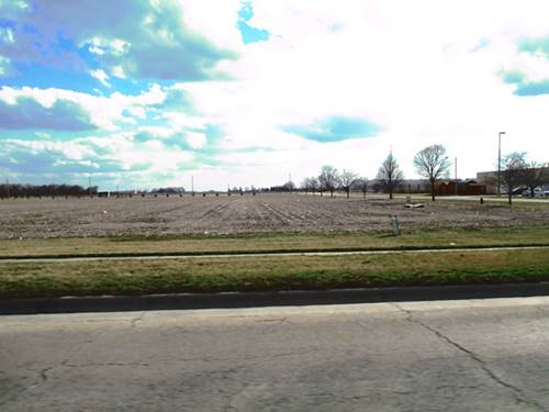 617 E First (Lot 1), Gibson City, IL 60936