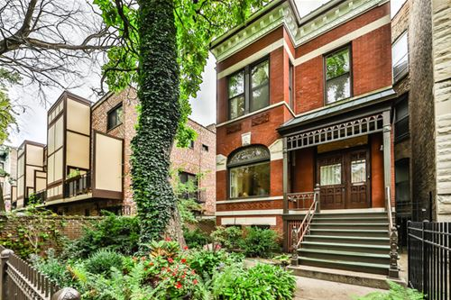 1143 W Drummond, Chicago, IL 60614
