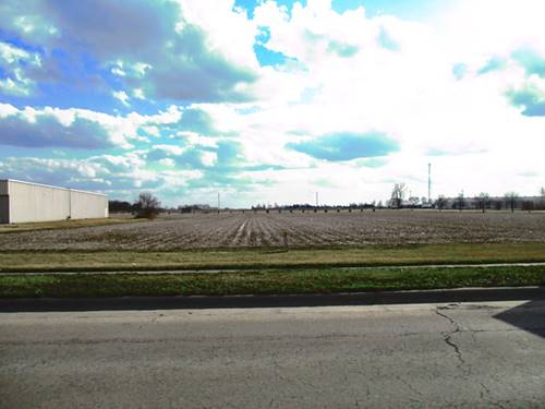 617 E First( Lot 2), Gibson City, IL 60936