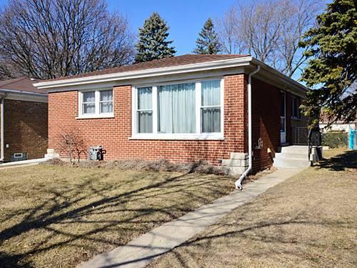 1529 Oakton, Evanston, IL 60202