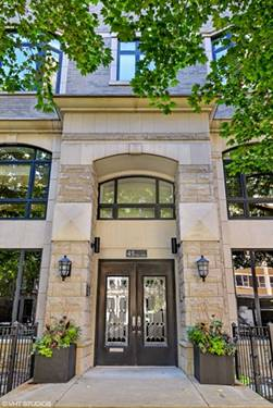 45 E Cedar Unit 200, Chicago, IL 60611 Gold Coast