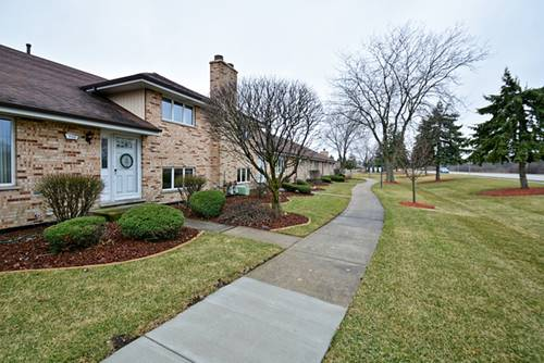 7508 W Willowood Unit 7508, Orland Park, IL 60462