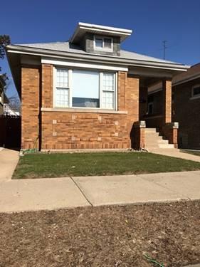 2340 W Foster, Chicago, IL 60625