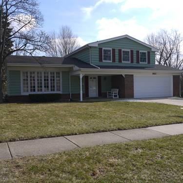 961 N Saratoga, Palatine, IL 60074
