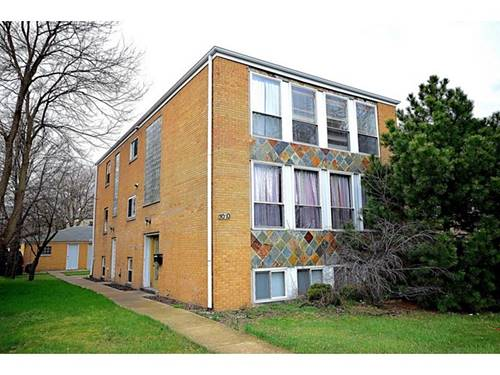 3010 Harlem Unit 3, Riverside, IL 60546